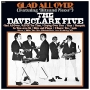 GLAD ALL OVER -COLOURED-